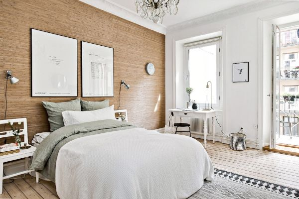 10 Beautiful Scandinavian Bedroom Design For Malaysians