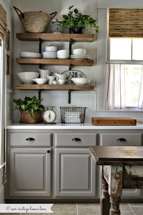 scandinavian kitchen design 1 - Scandinavian Kitchen Design 2